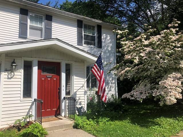 25 Hadwen Ln, Worcester, MA 01602 (MLS #72850405) :: Spectrum Real Estate Consultants