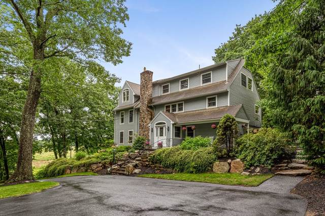 67 Breakneck Hill Rd, Southborough, MA 01772 (MLS #72850423) :: Conway Cityside