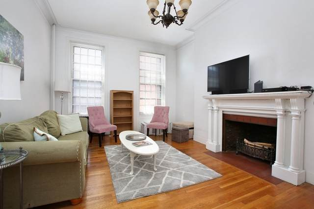 293 Beacon #7, Boston, MA 02116 (MLS #72850435) :: Conway Cityside