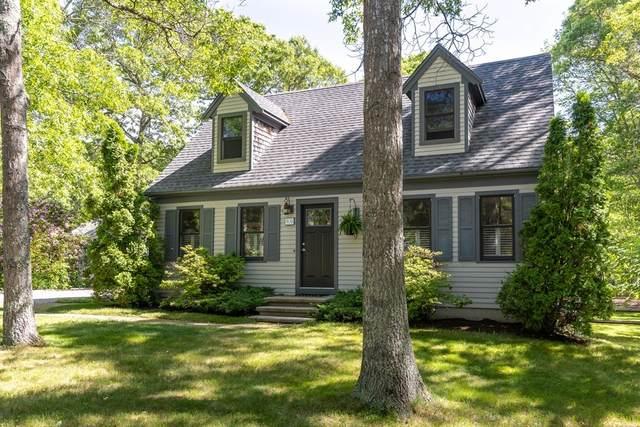 90 Bracken Fern Road, Barnstable, MA 02648 (MLS #72850444) :: Welchman Real Estate Group