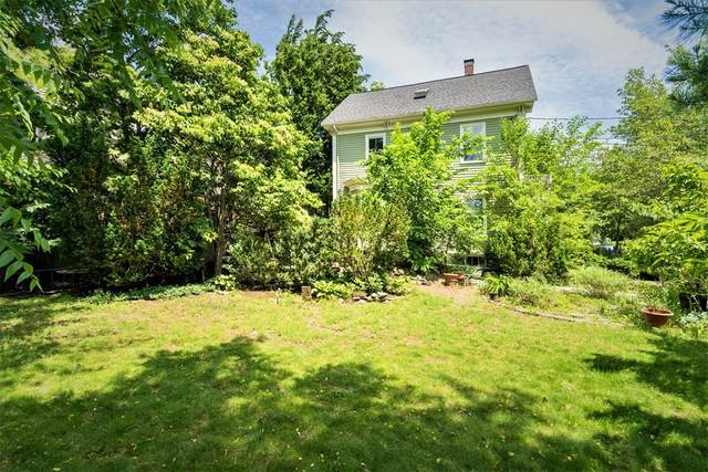 9 & 11 Clifton St, Somerville, MA 02144 (MLS #72850468) :: Spectrum Real Estate Consultants