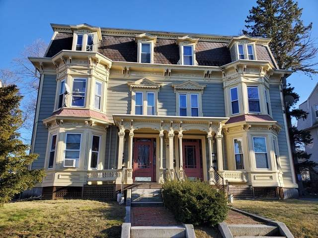 25 Hollywood St, Worcester, MA 01610 (MLS #72850469) :: The Seyboth Team