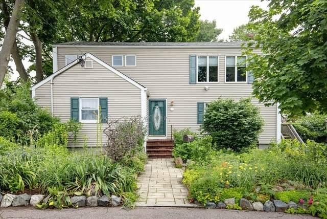 4 Purchase St., Salem, MA 01970 (MLS #72850484) :: Conway Cityside