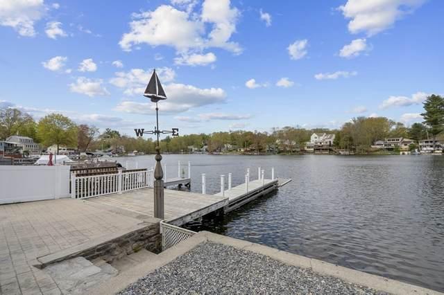 208 Lake Shore, Burrillville, RI 02859 (MLS #72850509) :: RE/MAX Vantage