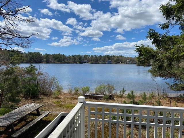 26 Oliver Neck Rd., Plymouth, MA 02360 (MLS #72850520) :: Cape Cod and Islands Beach Properties