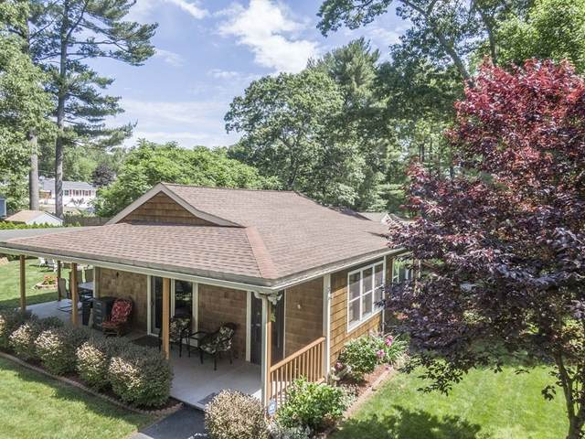 3 Hollis Avenue, Lakeville, MA 02347 (MLS #72850556) :: The Duffy Home Selling Team