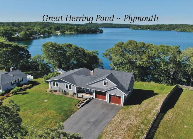 22 Eagle Hill Drive, Plymouth, MA 02360 (MLS #72850581) :: Cape Cod and Islands Beach Properties