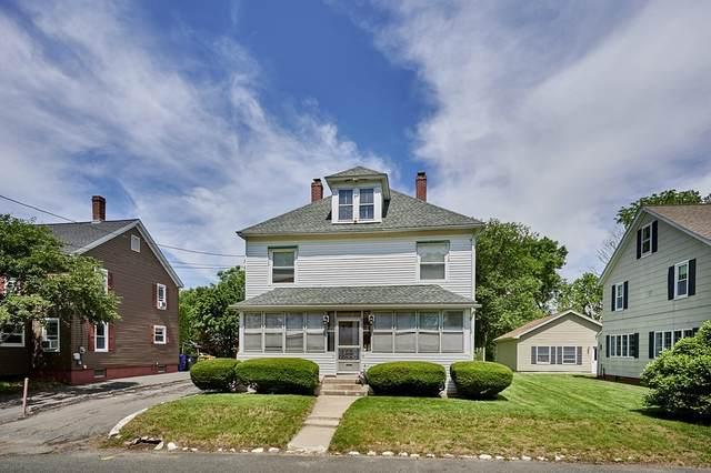 16-18 Ferry Ave, Northampton, MA 01060 (MLS #72850586) :: Spectrum Real Estate Consultants