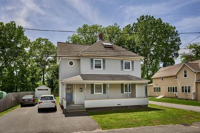 15-17 Ferry Ave, Northampton, MA 01060 (MLS #72850588) :: Spectrum Real Estate Consultants