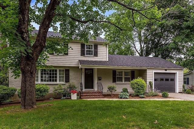 101 Highland Ave, Winchester, MA 01890 (MLS #72850618) :: Conway Cityside