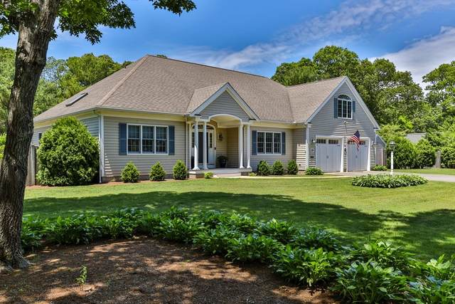 29 Charles St, Yarmouth, MA 02664 (MLS #72850626) :: Cape Cod and Islands Beach Properties