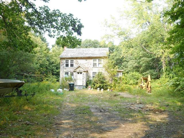 137 Mixter Road, Holden, MA 01520 (MLS #72850701) :: Conway Cityside