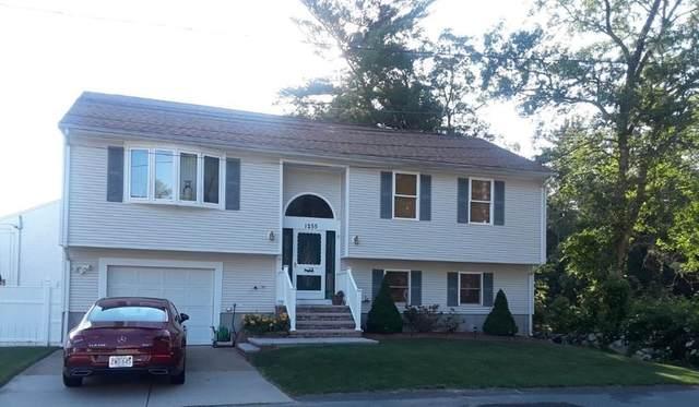 1255 Bartlett St., New Bedford, MA 02745 (MLS #72850721) :: Alex Parmenidez Group