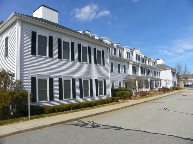 27 Hartland Way #101, Acton, MA 01720 (MLS #72850725) :: Cape Cod and Islands Beach Properties