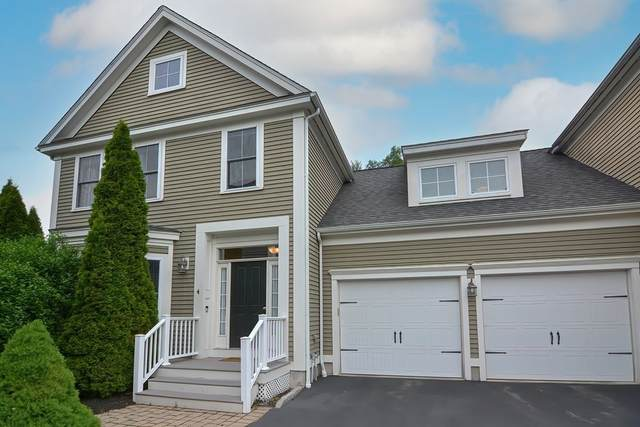 159 Prospect St #4, Acton, MA 01720 (MLS #72850780) :: Cape Cod and Islands Beach Properties