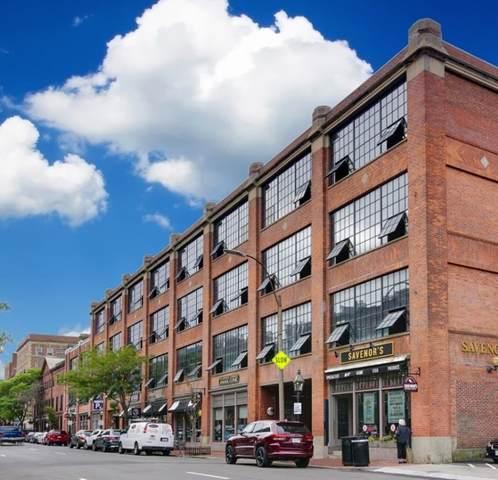 144 Charles Street, Space 2-48, Boston, MA 02114 (MLS #72850809) :: Charlesgate Realty Group