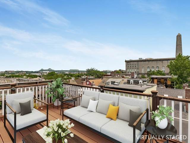 41 Green Street #2, Boston, MA 02129 (MLS #72850813) :: DNA Realty Group
