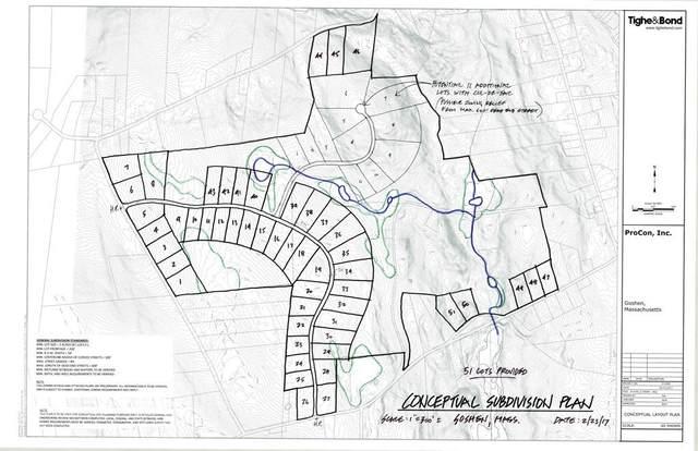 43 West St, Goshen, MA 01026 (MLS #72850852) :: Spectrum Real Estate Consultants