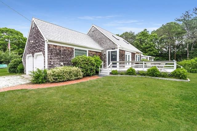 18 Red Brook Rd, Falmouth, MA 02536 (MLS #72850869) :: Cape Cod and Islands Beach Properties