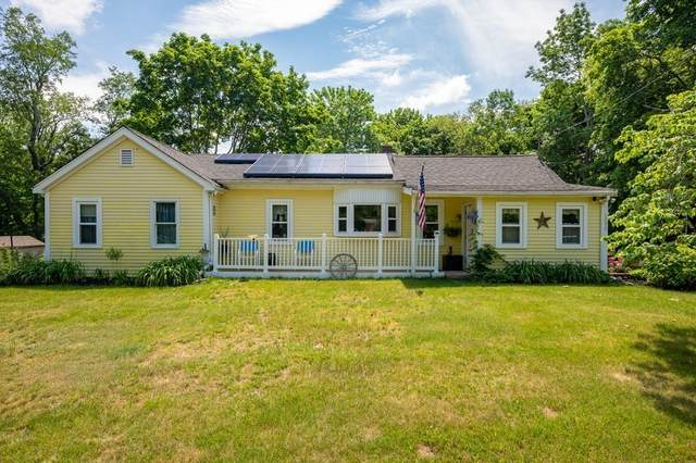 1092 Main St, Norwell, MA 02061 (MLS #72850956) :: Conway Cityside