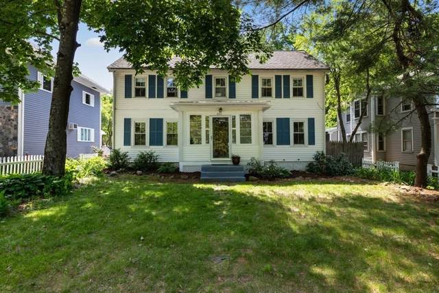460 Gleasondale Rd, Stow, MA 01775 (MLS #72851001) :: Chart House Realtors