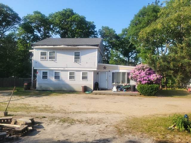 645 Old Bass River Rd, Dennis, MA 02638 (MLS #72851025) :: Cape Cod and Islands Beach Properties