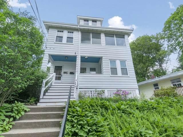 177-179 Bigelow Street, Boston, MA 02135 (MLS #72851065) :: Conway Cityside