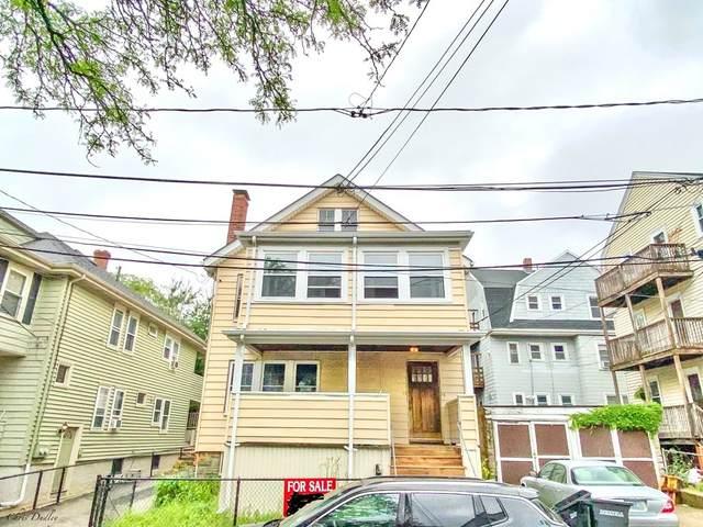 72-74 Simpson Avenue, Somerville, MA 02144 (MLS #72851109) :: Spectrum Real Estate Consultants