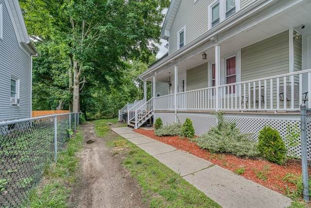 30 Riverview St, Brockton, MA 02302 (MLS #72851131) :: Conway Cityside