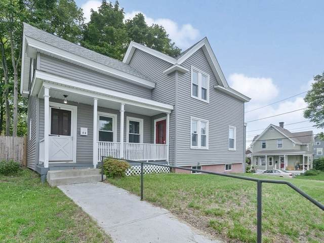 22 Norwood Street, Marlborough, MA 01752 (MLS #72851140) :: Conway Cityside