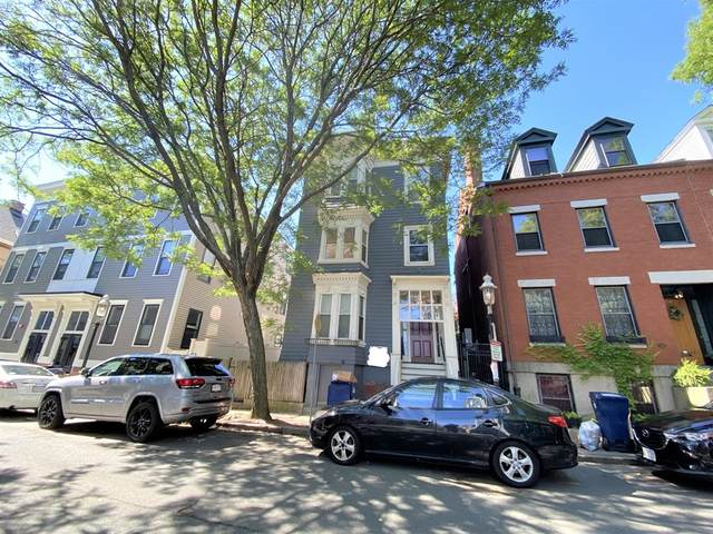 13 Tremont St #2, Boston, MA 02129 (MLS #72851173) :: DNA Realty Group