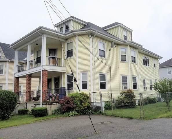 48 Fairfield St, Watertown, MA 02472 (MLS #72851193) :: Conway Cityside