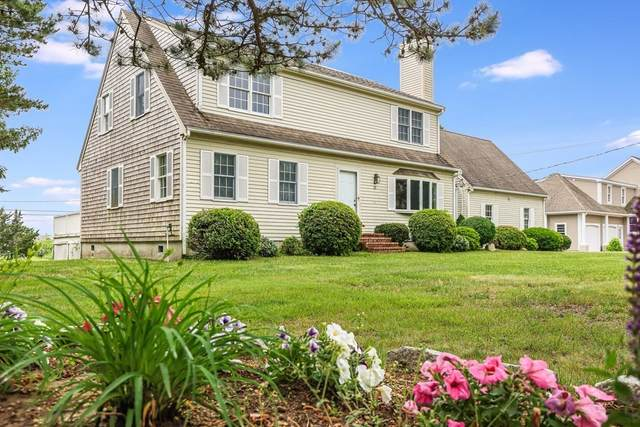 28 Downer Rd, Falmouth, MA 02556 (MLS #72851208) :: Cape Cod and Islands Beach Properties