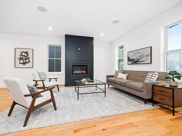 87 Jaques St #87, Somerville, MA 02145 (MLS #72851218) :: Trust Realty One