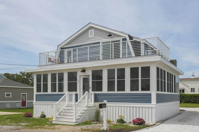 57 Oceanside Dr, Scituate, MA 02066 (MLS #72851222) :: The Duffy Home Selling Team