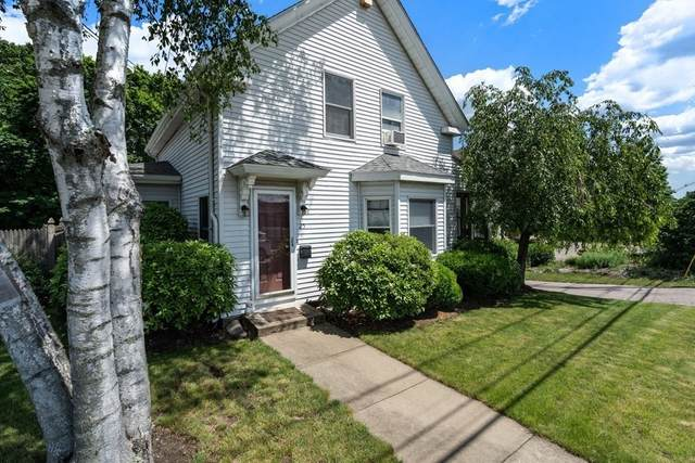 25 Beaumont St, Canton, MA 02021 (MLS #72851256) :: Alfa Realty Group Inc