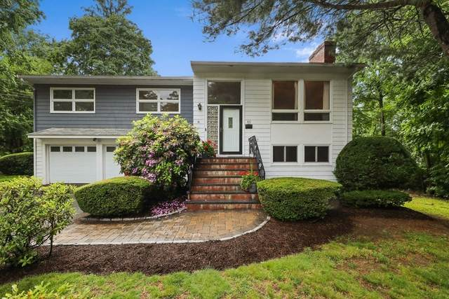 61 Brierfield Rd, Newton, MA 02461 (MLS #72851277) :: Dot Collection at Access