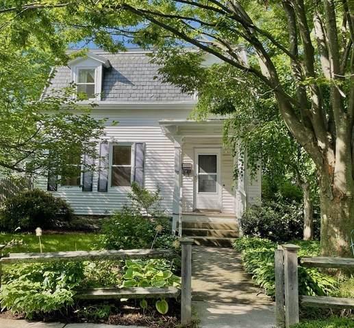 117 Boyd St, Watertown, MA 02472 (MLS #72851282) :: Conway Cityside