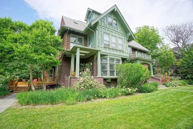 27 Fayerweather St, Cambridge, MA 02138 (MLS #72851376) :: Boston Area Home Click