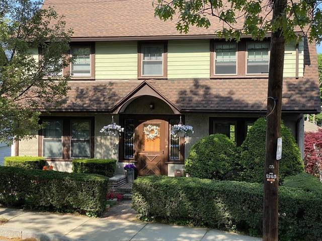 85 Fells Ave, Medford, MA 02155 (MLS #72851390) :: Chart House Realtors