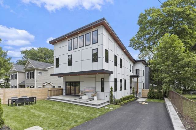 72 Circuit Ave #72, Newton, MA 02461 (MLS #72851401) :: Dot Collection at Access