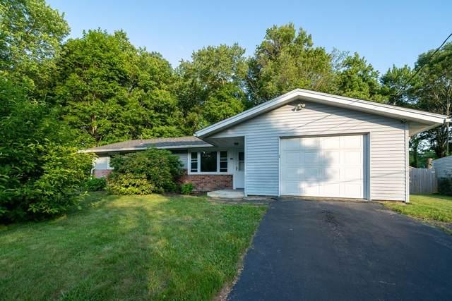 45 Bernard Rd, Brockton, MA 02302 (MLS #72851443) :: Welchman Real Estate Group