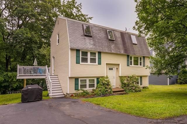 3 Fenner Street, Billerica, MA 01821 (MLS #72851444) :: Welchman Real Estate Group