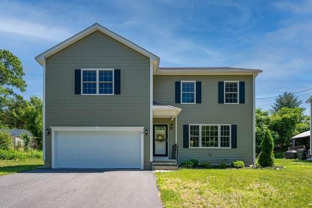 19 Woodrow St, Springfield, MA 01119 (MLS #72851463) :: Cape Cod and Islands Beach Properties