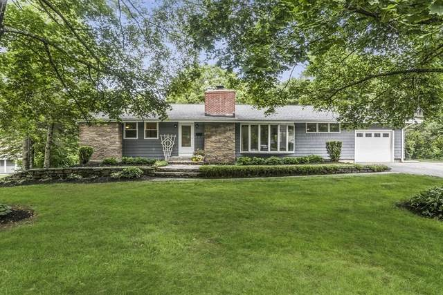 904 Hill Street, Northbridge, MA 01588 (MLS #72851465) :: Dot Collection at Access