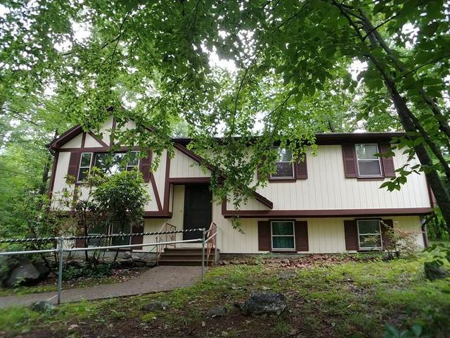 865 Providence Rd, Northbridge, MA 01588 (MLS #72851490) :: Dot Collection at Access