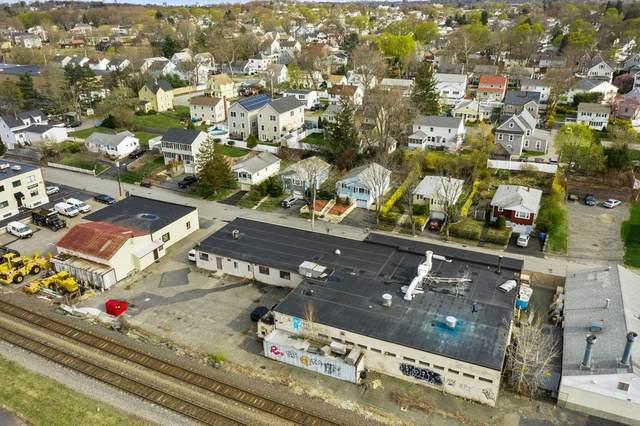 70 Clematis Ave, Waltham, MA 02453 (MLS #72851494) :: East Group, Engel & Völkers