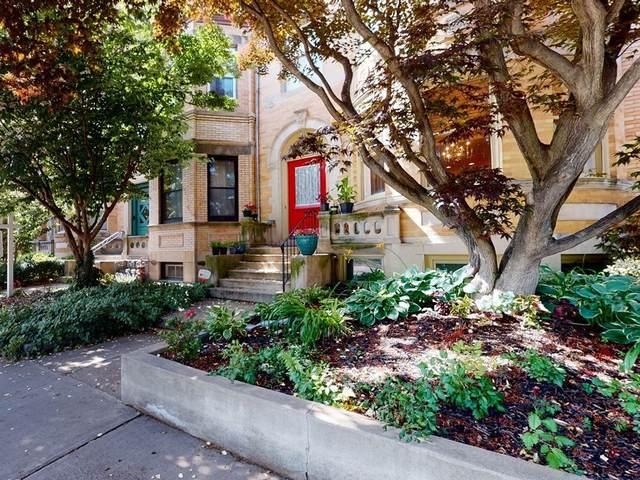 1734 Beacon Street #1, Brookline, MA 02445 (MLS #72851510) :: Boston Area Home Click