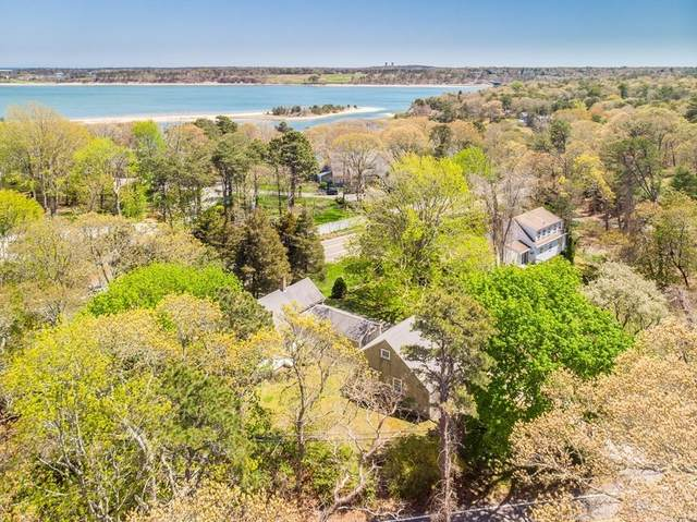 2160 Route 28, Harwich, MA 02654 (MLS #72851512) :: EXIT Cape Realty