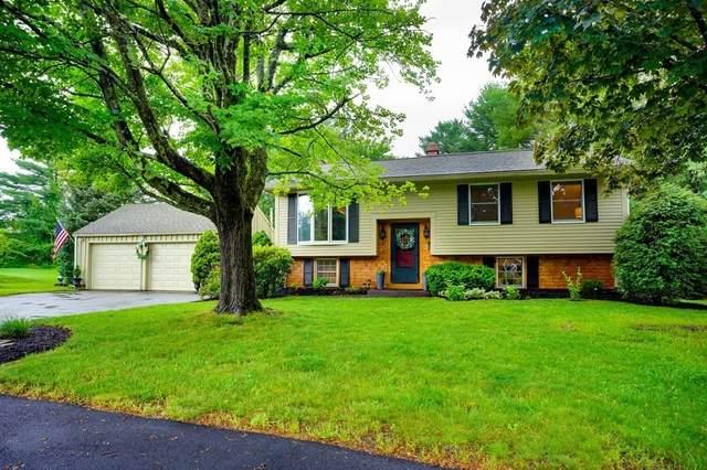 18 Sheridan Rd, Marlborough, MA 01752 (MLS #72851515) :: Chart House Realtors
